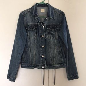 Gap Denim Jacket Size: M